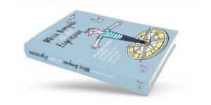 Mein Kompass ist der Eigensinn, Buchhebamme, Buch schreiben, eigenes Buch, kreatives Schreiben, Buchhebamme, Shelfpublishing, erzählendes Sachbuch